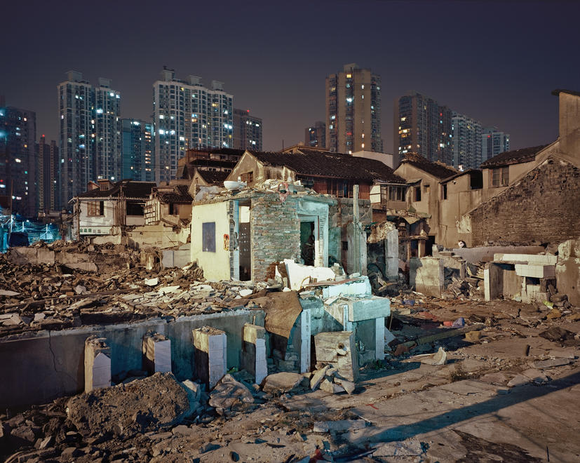 Alnis Stakle, from the series Shangri-La, Syngenta Photo Award