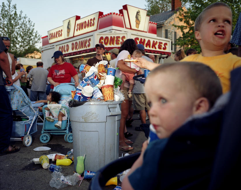 Susana Raab, Too Long at the Fair, Syngenta Photo Award