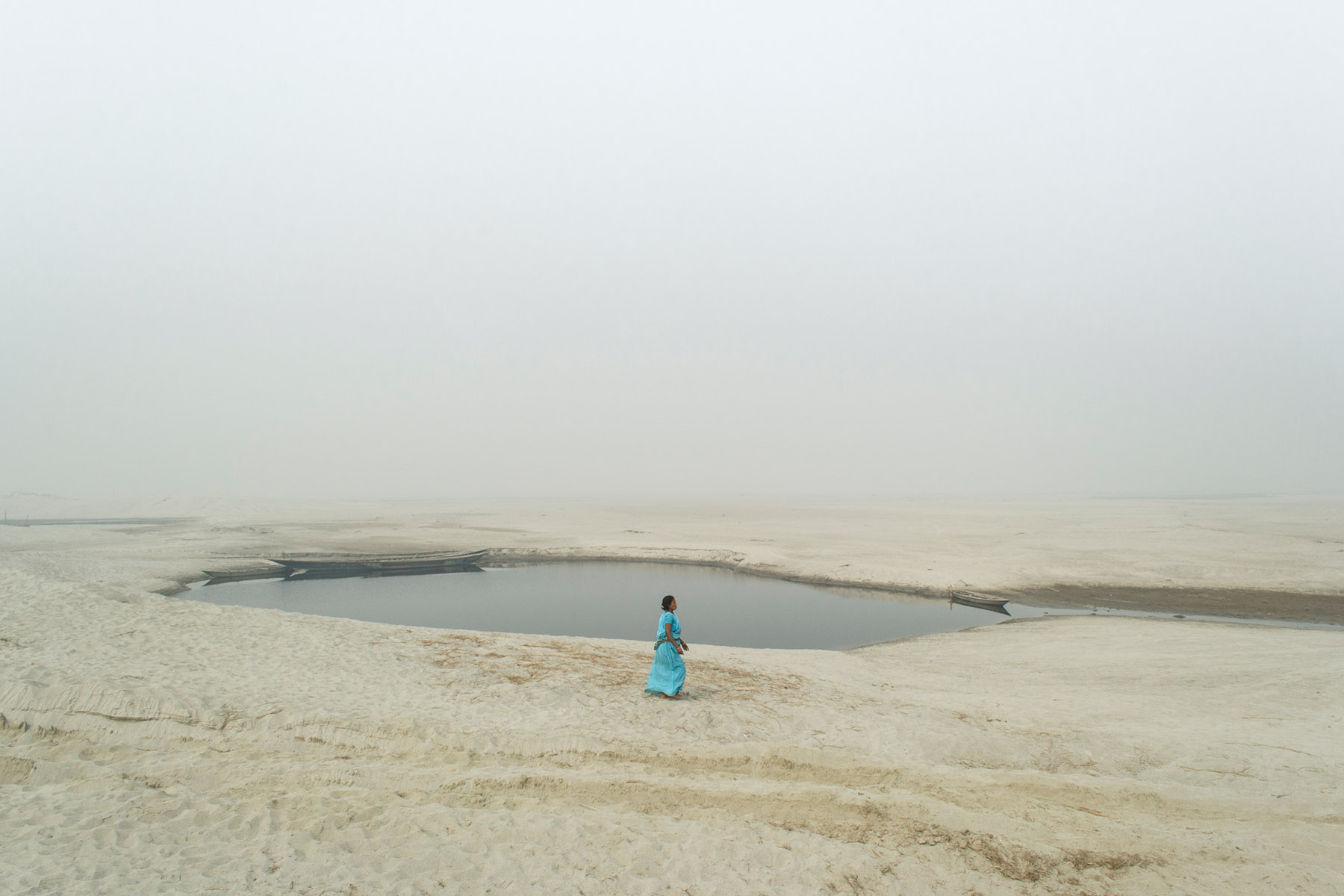 Riadul Islam, We Had A River Named Tista, Syngenta Photo Award